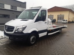 Интернет-аукцион: MERCEDES-BENZ  SPRINTER 519 CDI/L FG