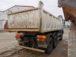 Online aukce: MERCEDES-BENZ  ACTROS 3344 AK 6x6