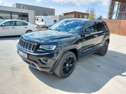 Интернет-аукцион: JEEP  GRAND CHEROKEE 3.0 V6 TURBO DIESEL